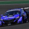 【SUPER GT】GT500クラスのNSX、第6戦で「車重+10kg」に…F1との2冠狙うバトンに試練?