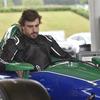 【INDYCAR】フェルナンド・アロンソがロードコースでインディカーをテスト…来季本格参戦への布石か