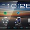 ケンウッド、Bluetooth搭載の2DINディスプレイオーディオ2機種を発売へ