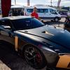 「1億円の日産 GT-R」に奇跡の試乗! わずか2周のラグナセカでわかったこと