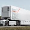 運転席がない! ボルボ、自動運転EVトラックコンセプト発表