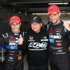【SUPER GT 第6戦】山本尚貴&ジェンソン・バトン組NSXが今季初ポールを獲得…GT300クラスはBRZが予選首位