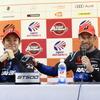 【SUPER GT 第6戦】GT500クラスはNSX勢の1-2フィニッシュ、山本尚貴&ジェンソン・バトンがコンビ初優勝