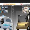 初出展のトヨタ紡織、VRドライブを楽しむ移動空間を提案 東京ゲームショウ2018