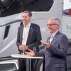 ボッシュが商用車の自動運転化を促進、成長領域として…ハノーバーモーターショー2018