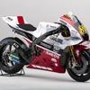ヤマハ 中須賀克行、赤/白カラーの YZR-M1 でワイルドカード参戦…MotoGP 日本GP