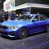 BMW 3シリーズ 新型、ボディサイズ一回り大きく…パリモーターショー2018[詳細画像]