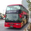 東京レストランバス…食べながら、走りながら、東京見物 10月5日より運行[試乗]