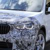 BMW X1 改良新型はここが変わる!市販プロトタイプを初スクープ