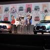 トヨタ パッソ 改良新型、デザインが進化…ファッションブランドとコラボも