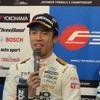 全日本F3選手権の第40代チャンピオンは坪井翔…19戦17勝に12連勝、圧巻のシーズン