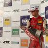 7冠F1王者の息子、ミック・シューマッハ19歳がF3欧州チャンピオンに