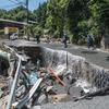 国土交通関係の2018年度補正予算3395億円、自然災害で被災した道路などを復旧