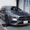 メルセデスベンツ Aクラス 新型、特別仕様 A180エディション1 を発売---限定500台、479万円