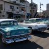 300台の名車・旧車が教習所を埋め尽くす…クラシックカーフェスティバルinところざわ