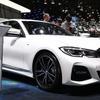 BMW 3シリーズ 新型の頂点、374馬力の「M340i」…パリモーターショー2018