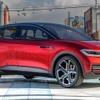 VWがSUVで新型車攻勢、2025年までに30車種以上に拡大へ…初の電動SUVも