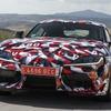 トヨタ スープラ 新型の市販モデル、デトロイトモーターショー2019で発表へ