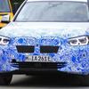 BMWの新EVシリーズ第一弾「iX3」を鮮明に捉えた…スクープ