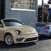 VW ザ・ビートル の最終モデル、ロサンゼルスモーターショー2018で発表へ