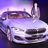 【BMW 8シリーズクーペ】日本法人社長「BMWブランドを最も強く表現している」
