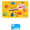 OKICA×ドコモ×オリックス自動車、沖縄県内でのカーシェア利用促進に向け提携