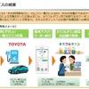 CO2フリー電力を利用した電動車向け充電サービスの実証実験、中部電力やトヨタなど