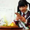 もえあず大興奮「ジェニってる!」 NEXCO東日本新メニューコンテスト[動画]