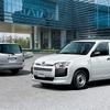 トヨタ プロボックス/サクシード、初のハイブリッド車追加へ…ビジネスパートナー
