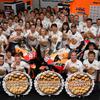 【MotoGP バレンシアGP】ホンダ、2年連続の三冠達成