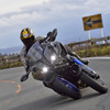【ヤマハ ナイケン 500km試乗】街乗り、高速、ワインディングで徹底検証…「この走り、中毒性あり」