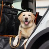 VWペット専用大型フラットベッド発売、愛犬家の意見を参考に開発