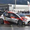 WRCサービスパークが富士スピードウェイにやってきた…TOYOTA GAZOO Racing FESTIVAL 2018