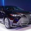 トヨタが最上級セダンの アバロン 新型を中国投入へ、ハイブリッド設定…広州モーターショー2018