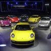 ポルシェ 911 新型、「カレラ S / 4S」は450馬力に…ロサンゼルスモーターショー2018で公開