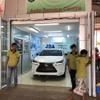 【川崎大輔の流通大陸】ミャンマーで探る、自動車周辺ビジネスの可能性