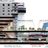 東京メトロ日比谷線の新駅は「虎ノ門ヒルズ」…霞ヶ関-神谷町間に設置 2020年供用開始