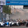 【フォーミュラE】第2世代マシン時代がスタート…BMWのダ・コスタが18/19シーズン開幕戦を制覇、日産勢は6-7位