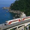 三陸鉄道リアス線の開業は2019年3月23日…盛-久慈間163kmを4時間30分前後で結ぶ