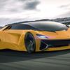 ランボルギーニ、最小スーパーカー「Vega」を計画中!? これが予想CGだ