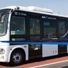 羽田空港で磁気マーカシステムを使った自動運転バスの実証実験を実施へ 愛知製鋼など6社