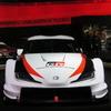 【SUPER GT】トヨタ、2020年のGT500クラス参戦車両は スープラ に…コンセプト車をオートサロン2019で公開