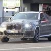 BMW X6 新型プロトタイプが走った...進化する動力性能を見よ[スクープ動画]