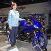 農学系女子がリケジョに転身!ヤマハでバイク開発「ブレーキのスペシャリストに」