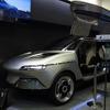 【オートモーティブワールド2019】クルマの最新技術、CASEに注目 1月16-18日