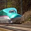 JR東日本が方針を固めたという東北新幹線盛岡以北の320km/h運転…石井国交相「その事実はない」