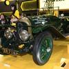 時代差 約100年、ダンロップが新旧ベントレーを展示…東京オートサロン2019[詳細画像]