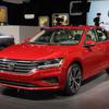 VW パサート 2020年モデル、大型グリルの「アルテオン」顔に…デトロイトモーターショー2019[詳細画像]