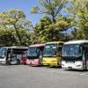 貸切バスにも福祉車両の導入基準を導入、バリアフリー法を改正へ
