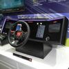 ローム、展示したインパネの販売計画なし…オートモーティブワールド2019